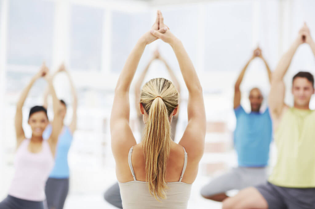 Weekly Unlimited Yoga Pass ($20)